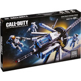 Mega Bloks Call Of Duty Estacion Espacial 06863 695 Piezas