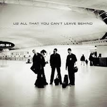 U2 All That You Cant Leave Behind Cd Lacrado Original