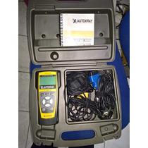 Escaner Auto Xray