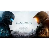 Halo 5: Guardians Codigo