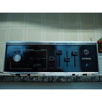 ** Amplificador Gradiente Modelo Lab-40 **
