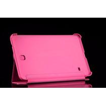 Funda Samsung Galaxy Tab 4 7.0 Pulgadas Rosa