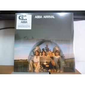 Abba Arribal Vinilo Aleman Nuevo Cerrado 180gr