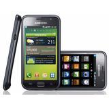 Celular Samsung Galaxy S I9000 Nf Garantia Original Vitrine
