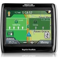 Gps Magellan Roadmate1340 Mapas De Mex Muy Buenas Condicione