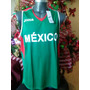 Jersey Basquetbol México World Cup Spain 2014 Joma (fiba)