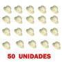 Chapéu De Palha Boneca 50 Uni. Super Promoção P/ Revenda