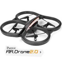 Parrot Ar Drone 2.0 - Aeromodelo - Quadricóptero Completo