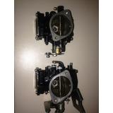 Jetski Carburadores Mikuni 40 Mm, Semi Novos E Barato !!!