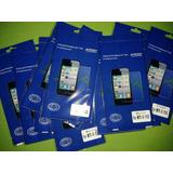 Pelicula Fosca Ou Transparente Celular Moto G4 Plus - Xt1640