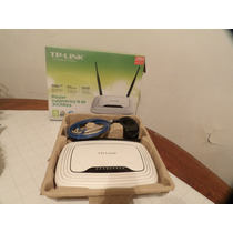 Router Inalámbrico N 300mbps Tl-wr841nd