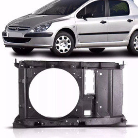 Painel Frontal Peugeot 307 01 \ 05 Com Ar
