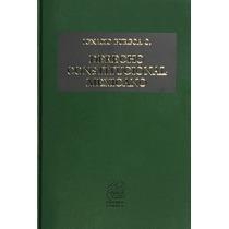 Libro Derecho Constitucional Mexicano De Burgoa Ed Porrúa