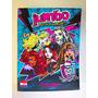 Monster High Libro De Actividades + Regalo + Envío Gratis