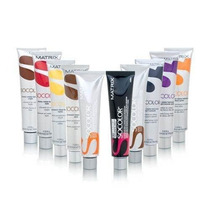 Matrix Socolor Hair Color (various Colors) 3 Oz Tube, #1 Bl