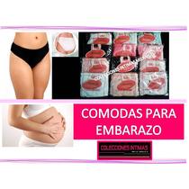 Blumer Enterizo,materno,señorial,plus M/l/xl/xxl