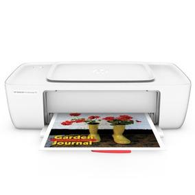 Impressora Hp Colorida Deskjet 1115 - Subst. 1516 Hp
