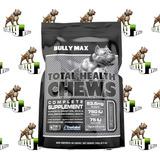 Bully Max Masticable Total Healt