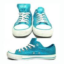 Zapatillas Converse All Star Original Mujer Talla 8 Us 0854