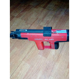 Pistola Hilti Dx 450