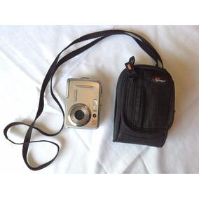 Camara Digital Centuria 6.0 Mp, Usada