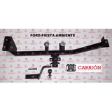 Enganche Ford Fiesta Ambiente - Carrionaccesorios -