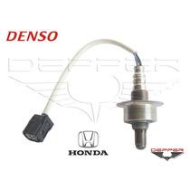Sonda Lambda Honda New Civic New Fit Cr-v 211200-2490 Denso