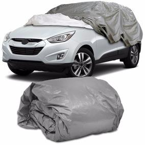 Capa Cobrir Carro Hyundai Ix35 Forrada 100% Impermeável