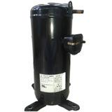 Compresor 5 Toneladas O 60000 Btu Trifasico R410 220v.