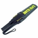 Detector De Metais Portátil Profissional Armas Facas Metal