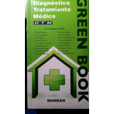 Green Book Diagnostico Y Tratamiento Medico 2013 3era Edic