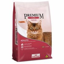 Ração Royal Canin Premium Para Gatos Castrados Adultos 10 Kg