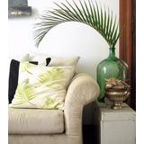 Stencils. Decorá Tus Paredes, Muebles Y Accesorios. Tropical