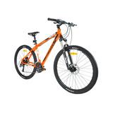 Bicicleta Mtb R-27.5 Wilier 709 S, M O L Negro/rojo Italia