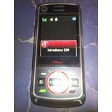 Celular Nextel I856 Gris Americano Boost Importado Libre Mp4