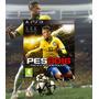 Pes 16 Pro Evolution Soccer 2016 Ps3 Código Psn Pt-br