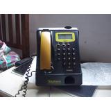 Telefono Semipublico Telefonica Con Soporte!!!
