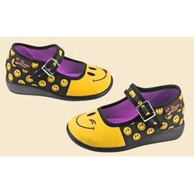 Zapatos Hot Chocolate Design Mini Smile Talla 28