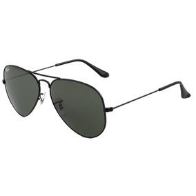 Ray Ban Rb 3025 Aviador - Óculos De Sol L2823 - Lente 5,8 Cm