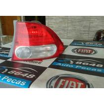 Lanterna Traseira Direita Honda Civic Auto Peças 8648