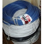Cable 14 Marca Nacional, Original, Venta Solo X Mts,