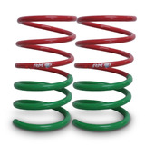 Kit Espirales Delanteros Rm Progresivos Ford Ka Fiesta
