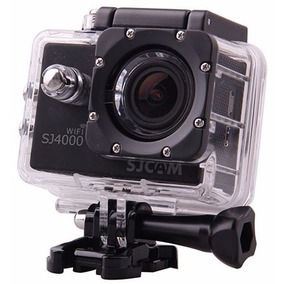 Camera Action Cam Sj400 Sjcam Filmadora Prova D