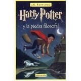 Harry Potter- Saga Completa Audiolibro- Pack 7