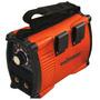 Soldadora Inverter Mini Gladiator Ie6150/5100 W Igbt 150 Amp
