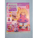 Revista Muñecos En Crochet Ed.bienenidas N2