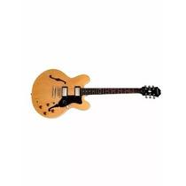 Guitarra Epiphone Es335 Dot Semiacustica;10233 Unimusic