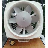 Extractor De Aire Marca Taurus 10