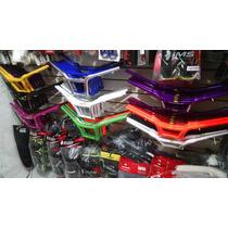 Guidao Drift Baixo Aluminio Monaco Bike Motos Novas Cores!!!