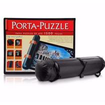 Porta Puzzle - Quebra Cabeça Para Até 1500 Peças - Grow